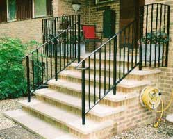 Wrought Iron Gates Railings Juliet Balconies Custom Made