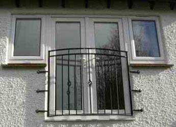 Iron Juliet Balconies Large Variety Of Balcony Designs